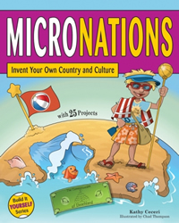 Micronations book