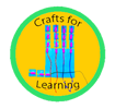 Crafts for Learning Logo