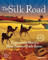 Silk Road book